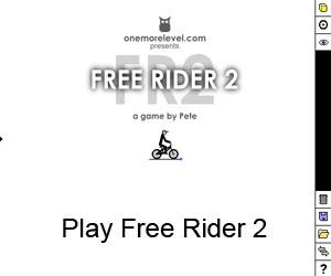 free riders 3